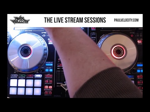 House Music Live Stream Sessions S01E10