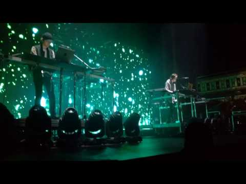 Porter Robinson & Madeon - Shelter Live in Atlanta