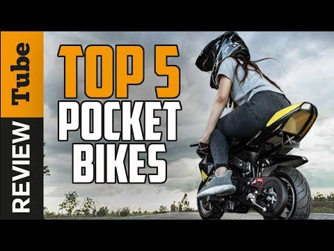 Pocket Bike Best Pocket Bike 2019 Buying Guide Youtube