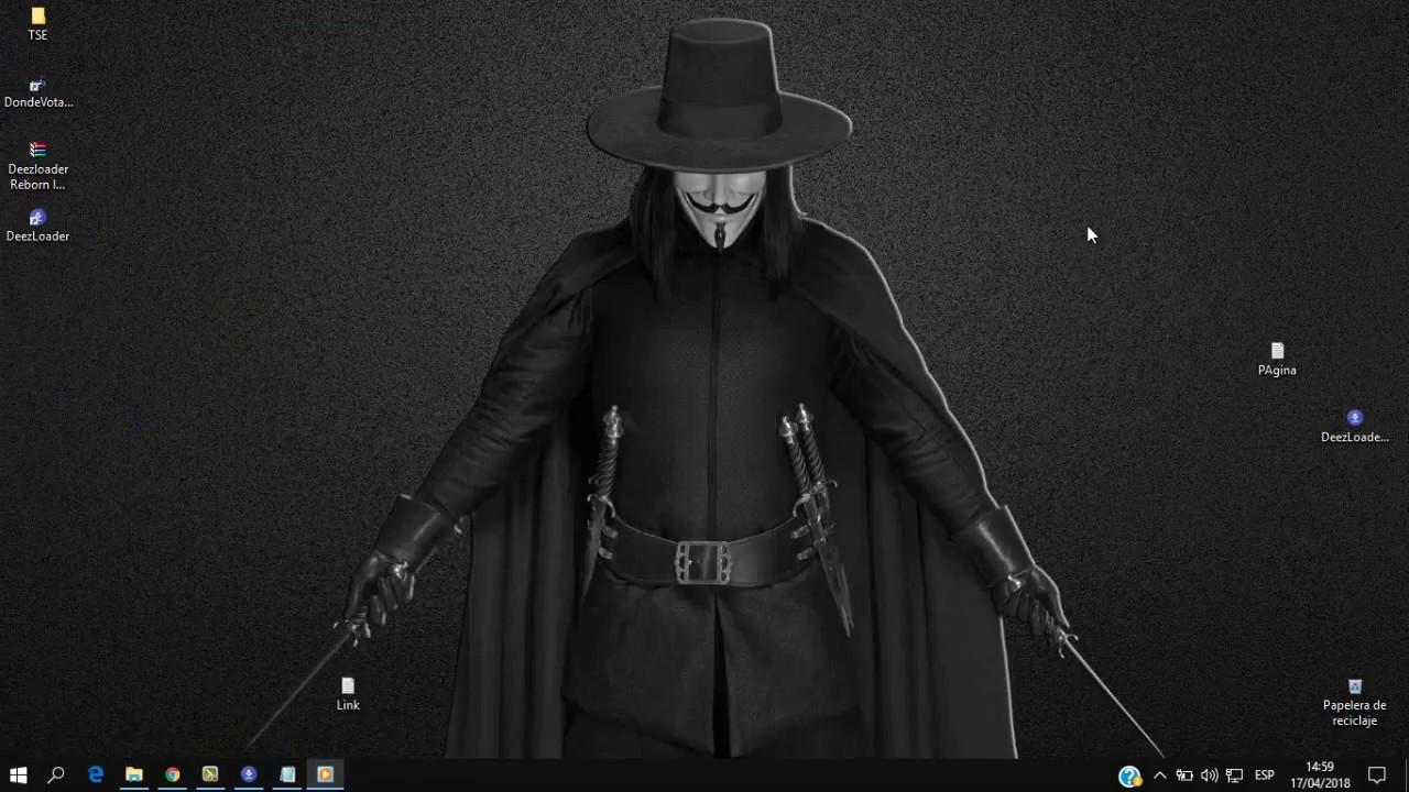 Deezloader Reborn 3.1.0 Ultima versión (2018) #1