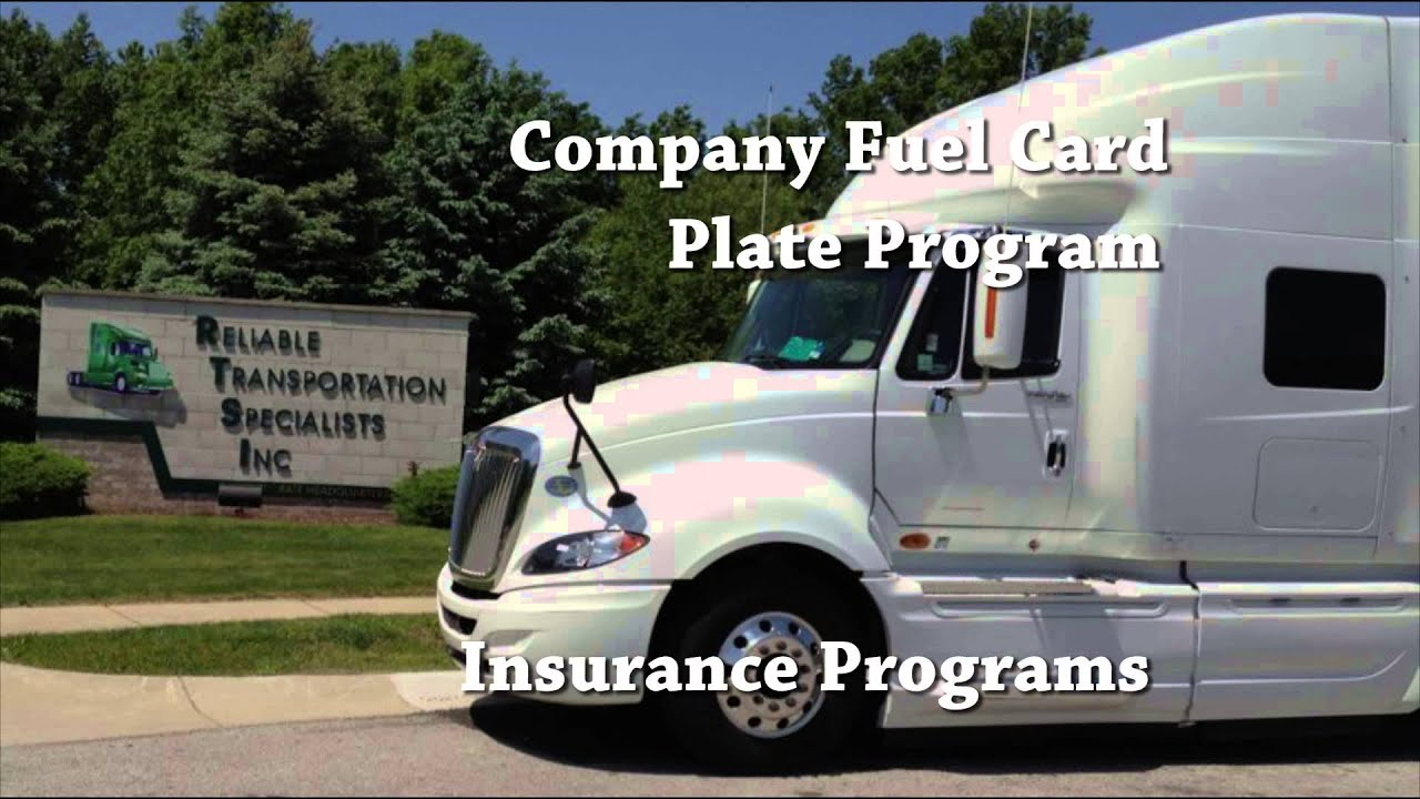 Chicago Amp Detroit Intermodal Trucking Company Looking For