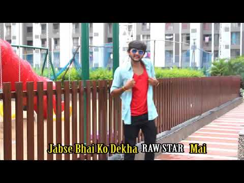 Cupcake Reloaded | Mohit Gaur | India's Raw Star | Birthday Song | Mohit Story Song | Chocolate Boy
