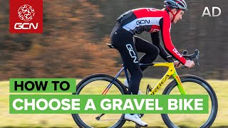 How To Choose A New Gravel Bike