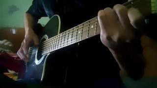 Dòng thời gian - Nguyễn Hải Phong - Guitar Cover