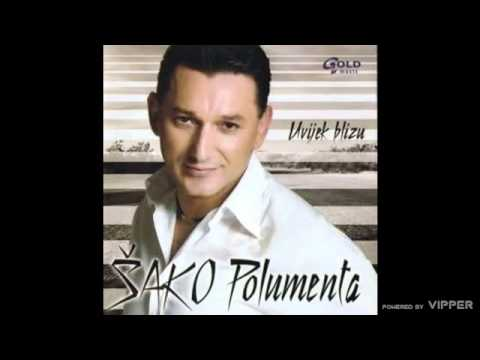 Sako Polumenta - Medena - (Audio 2004)