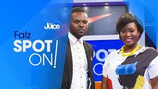 FALZ ON THE JUICE S02 E07 - SPOT ON