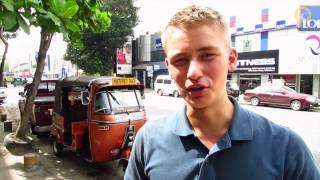 Знакомство с Коломбо - столицей Шри Ланки(В этом новом видео Марат знакомится с новой страной и ее столицей Коломбо, - самым большим городом на Шри-Лан..., 2012-09-19T15:57:11.000Z)
