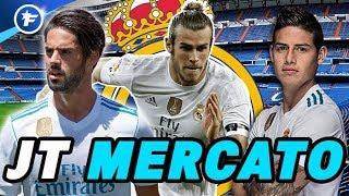Le Real Madrid cherche 300 M euros pour renflouer ses caisses | Journal du Mercato