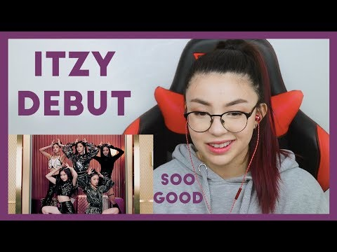 Lagu Video Itzy 달라달라 Dalla Dalla  Mv  | Reaction Terbaru