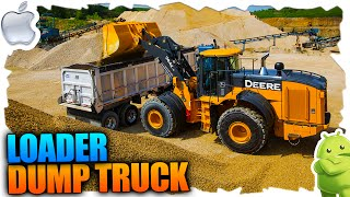 Loader & Dump Truck Simulator - Sugestões dos Inscritos(Jogos para Android e iOS)