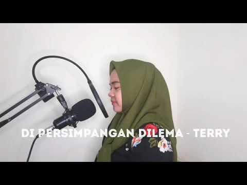 Terry- Dipersimpangan Dilema | Mimin Azis [Live Cover]