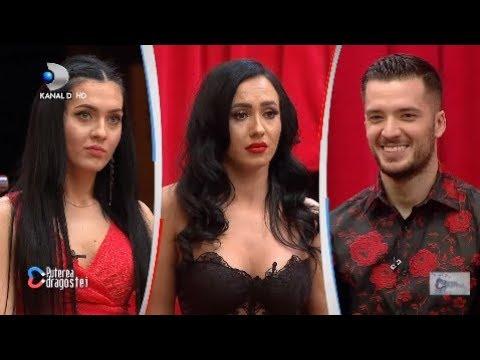 Ella il place pe Livian 😱 Are Bianca motive sa se teama? Iancu decide sa renunte la Ella! from YouTube · Duration:  17 minutes 20 seconds