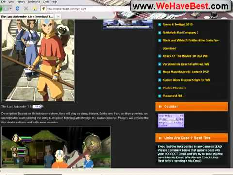 download avatar the last airbender torrent