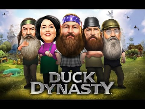 Duck Dynasty Family Empire (Reliance Big Entertainment) - Android Gameplay HD