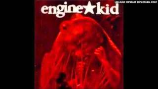 Engine Kid - heater sweats nails