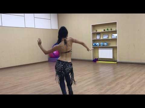 akcent, lidia buble - kamelia. improvisation. belly dance fusion