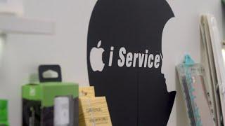 iService / Ремонт телефонов, компьютерной техники и планшетов