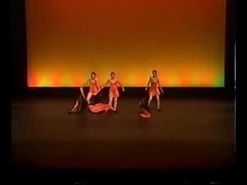 Boogie Wonderland- Brittany Murphy- Jazz