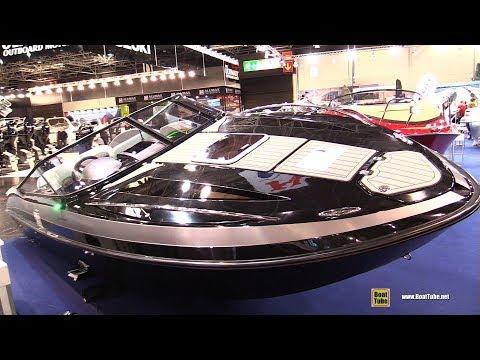 2020 B1 Yachts St Tropez 6 Black Edition - Walkaround Tour - 2020 Boot Dusseldorf