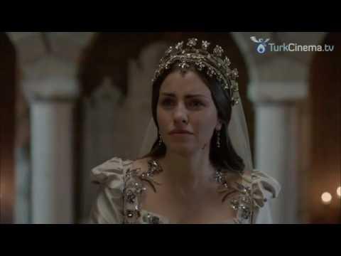Свадьбы Султанш  и смерть Геверхан