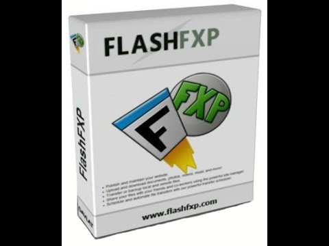 flashfxp ps3