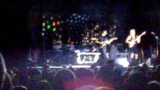 Steve Hackett na INO ROCK 2009 1/8