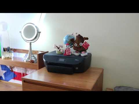 Earlham College Dorm/Room Tour (Bundy Hall)