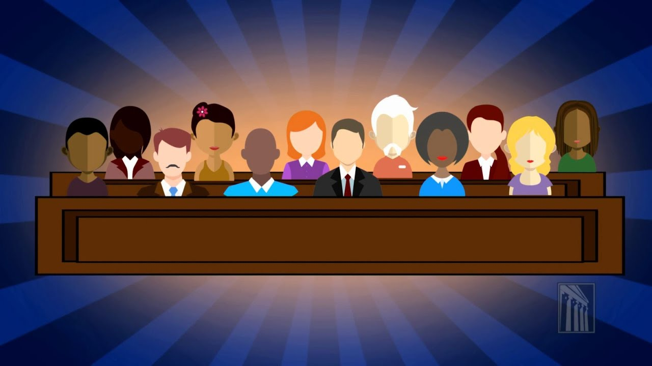 Download Knowledge Seminar - Jury Service Overview