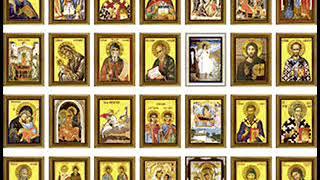 Држање и поштовање икона превазилази значај једне традиције