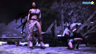 Heavenly Sword Walkthrough - Chapter 1 Part 2