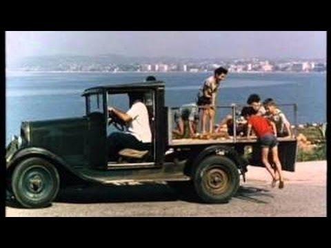 Heimatfilm - So ein Millionär hat's schwer (1958)