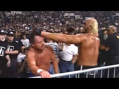 WCW Starrcade 1996: