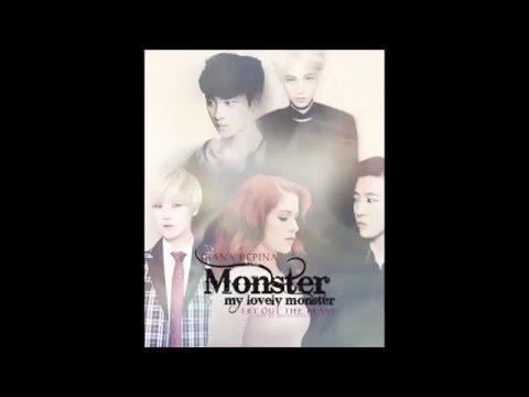 MV Монстр, мой любимый Монстр: Выпусти зверя / Monster, my lovely Monster Let Out The Beast (Teaser)