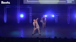 2018.8/9.10に開催されたココロとカラダが踊り出すダンスイベント「STEP...