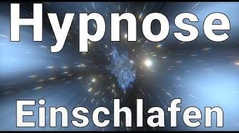 Einschlafen - Hypnose - (TiefenTrance + Traumbilder) ~ ohne Rückholung~ (Neue Version)