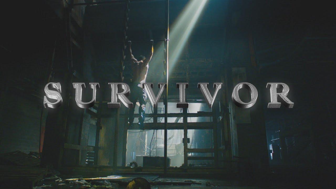 Download Arrow   Survivor