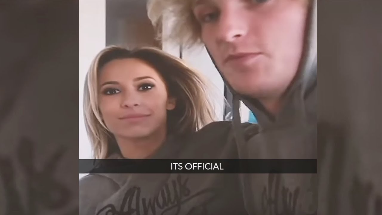 Logan Paul Girlfriend net worth tattoos smoking & body facts - Taddlr