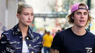 Hailey Baldwin Doesn't See Friends Because Justin Bieber Is A CONTROL FREAK!
