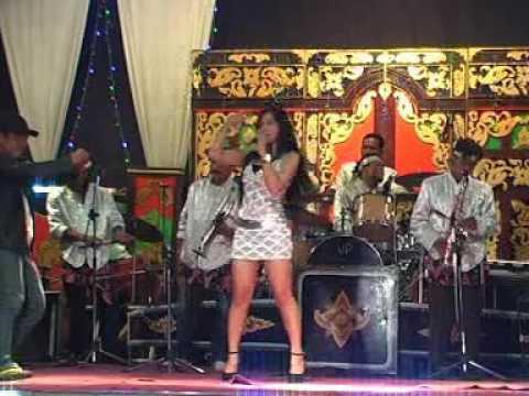 DUDA ARABAN  | AAS ROLANI (ROLANI ELECTONE) | PUSAKA JAYA KEBON DANAS | 14 MEI 2012 | ZVSPRO