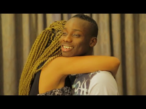 "Making Of ""Fais moi Confiance"" Sidiki Diabaté"