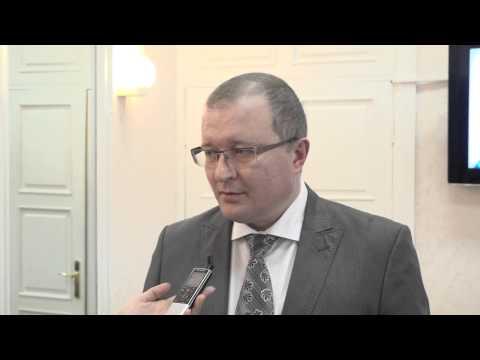 Юрий Маков, глава города Волгореченска Костромской области