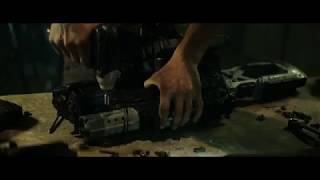 Spektral (2016) HD Türkçe Dublaj Fragman