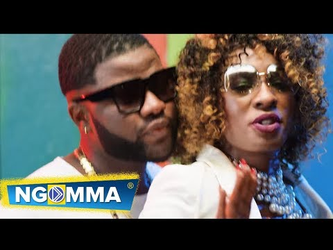 Cindy Sanyu Feat. Skales -  One by One (HD)