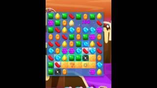 Candy crush soda saga level 630(HARD LEVEL)