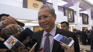 Umno reiterates no action will be taken against KJ