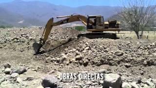 1er Informe de Gobierno, San Gabriel Jalisco.