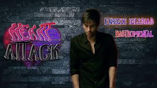 Instrumental | Heart Attack | Enrique Iglesias
