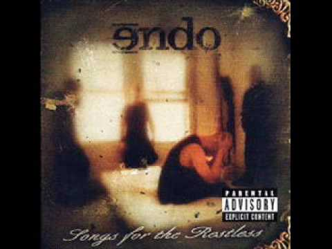 Клип Endo - Slowly Turning