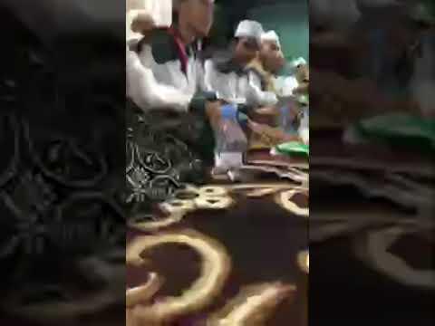 Gus azmi ft hafidz ahkam Astaghfirullah - syubbanul muslimin live in asshiddiqiyah 2