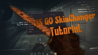 How To Use CSGO SkinChanger 2018